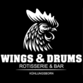 Image Video Wings & Drums
